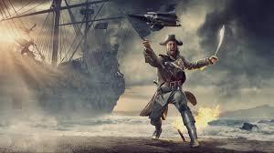 Pirate in Semporna