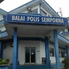 Balai Polis Semporna
