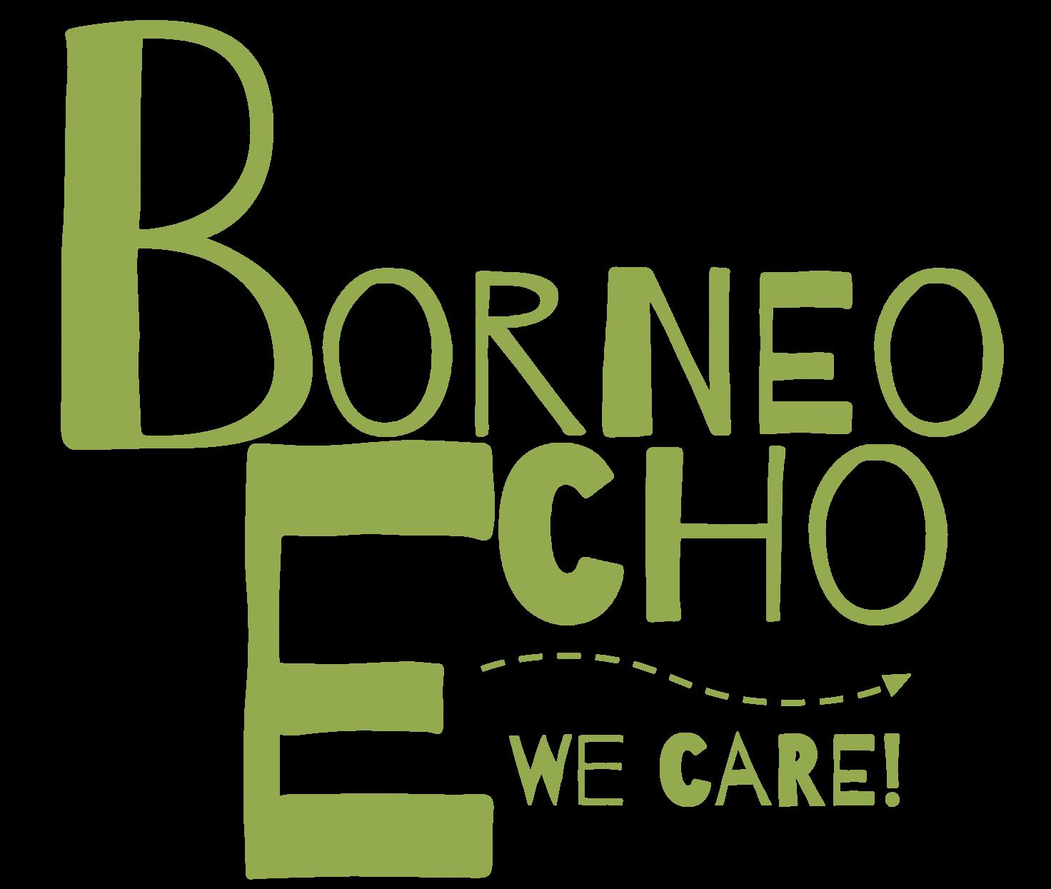 © Borneo Echo
