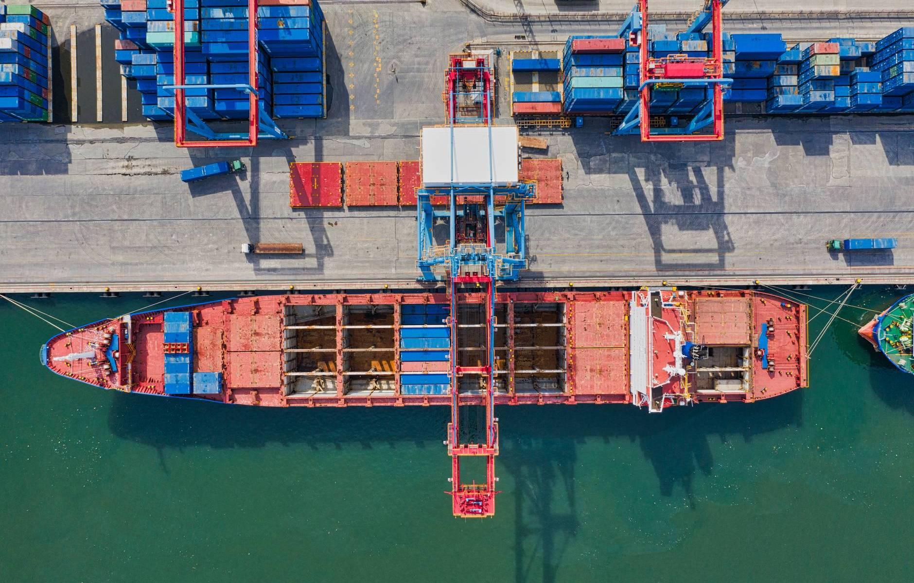 Free Trade zone in Sabah