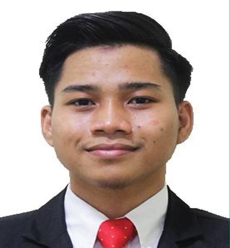 Razman Durhan dipilih sebagai Presiden Majlis Perwakilan Pelajar (MPP) UMS bagi sesi 2020/2021.
