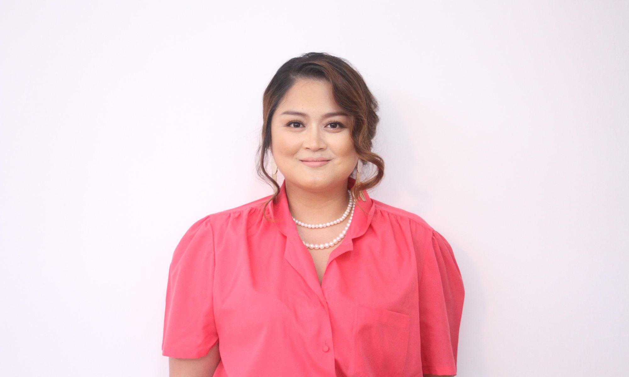 Velvet Aduk Valentine's day Mimpi Indah
