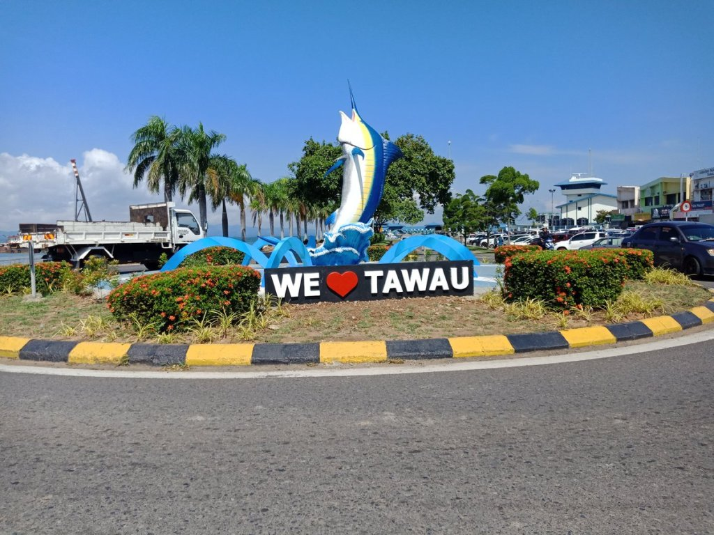 My Tawau Official picture