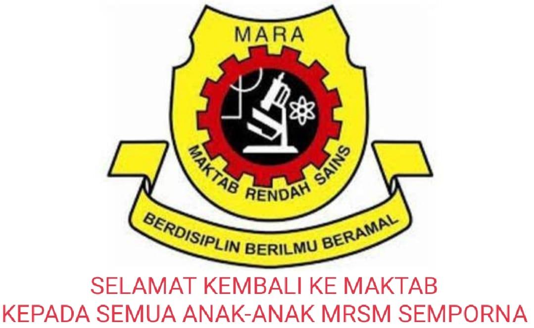 MRSM Semporna, kluster Covid-19 Tagasan