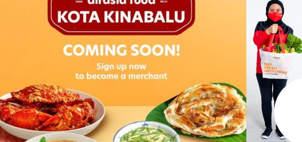 airasia food helps digitalise business in Sabah