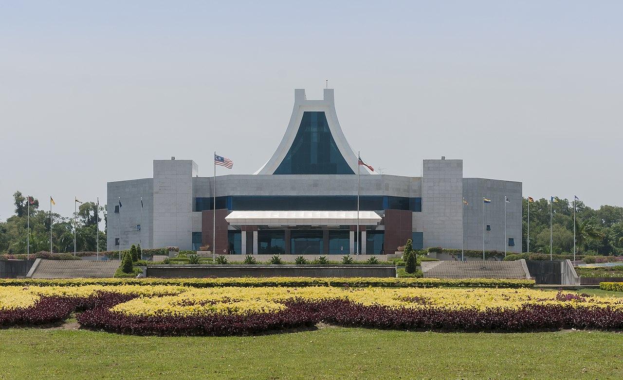 Dewan Undangan Negeri Sabah akan bersidang tiga hari bermula Ogos 24