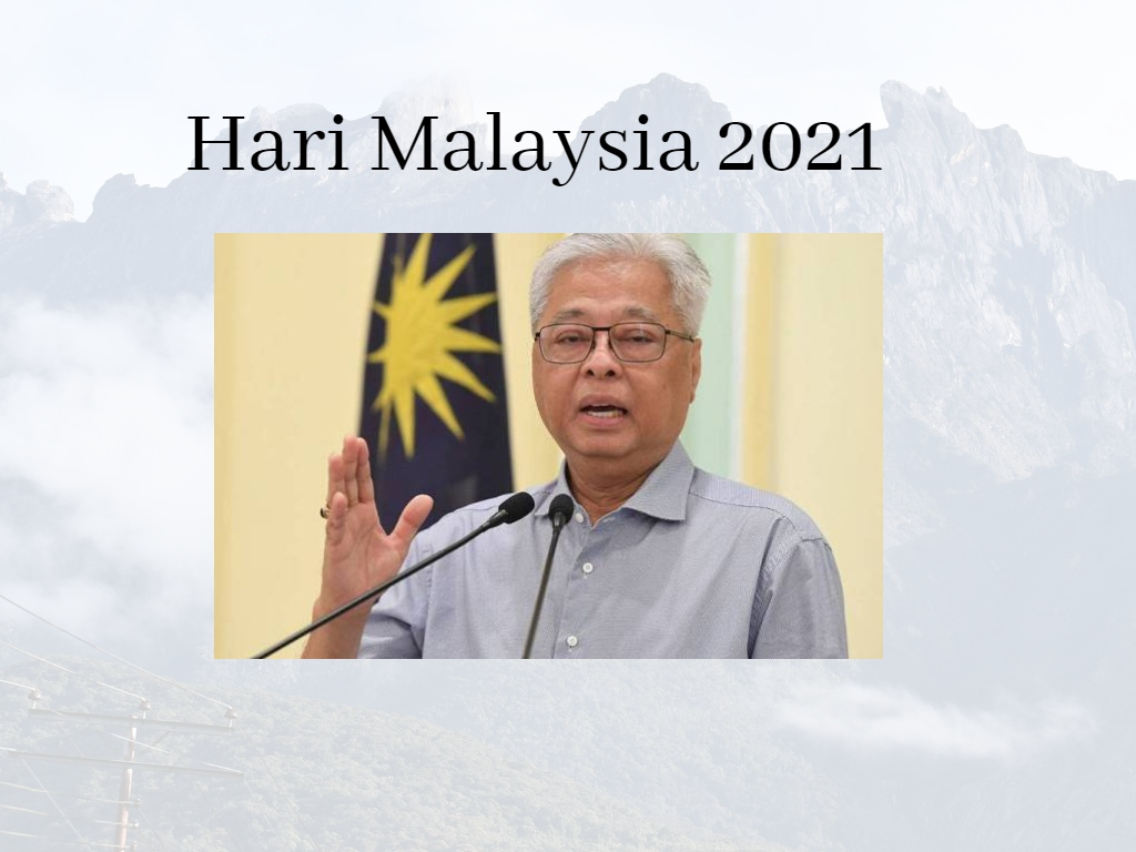 Prime Minister to be in Sabah for Hari Malaysia 2021